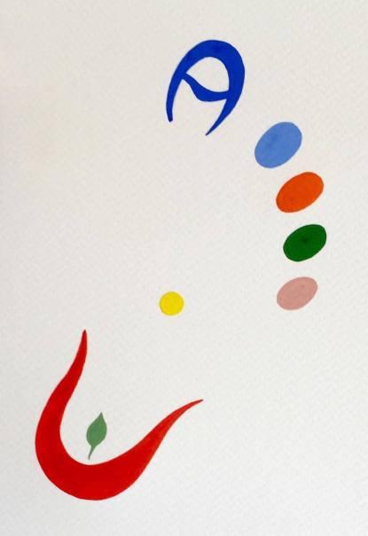 le logo de Lionel Borla